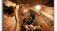 Secret Rome Basilicas and hidden Underground Catacombs Tour