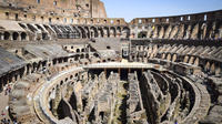 The Essence of Colosseum: Selfie Tour from Gladiators Entrance