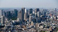 Tokyo Sky: Private Helicopter Tour (20min)