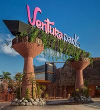 Ventura Park Adventure Pack Admission Ticket