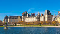 Skip the Line: Chateau de Fontainebleau Ticket