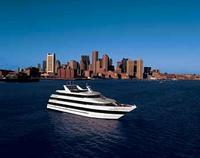 Boston Odyssey Brunch Cruise