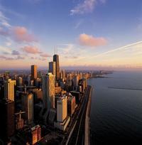 Chicago Odyssey Lunch Cruise