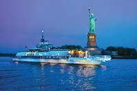 Creuer amb sopar a Nova York: Bateaux New York