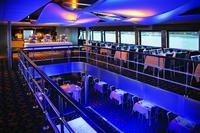 Spirit of Philadelphia Dinner Cruise with Buffet