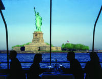 Statue of Liberty Bateaux Lunch Cruise