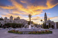 Private Tour: Balboa Park in San Diego