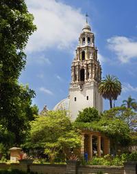 Private Tour: Balboa Park in San Diego