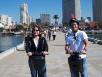 San Diego Segway Lesson for Beginners