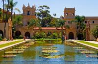 Ultimate Private San Diego Sightseeing Tour