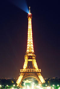 Eiffel Tower, Paris Cabaret Show and Seine River Cruise