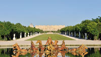 Palace of Versailles with Skip the Line Audio Guided Tour and Access to the Queen's Hamlet