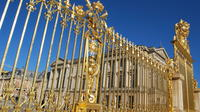Palace of Versailles with Skip the Line Audio Guided Tour