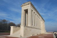 Private WWI Day Trip from Paris: Aisne-Marne Battlefields, Belleau Wood and Museum of the Great War