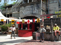 Key West Shipwreck Treasure Museum*