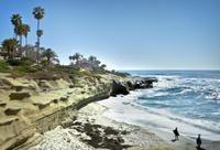 La Jolla Coast*