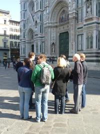 Renaissance Florence Walking Tour