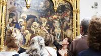 Skip the Line: Smart Uffizi Guided Tour