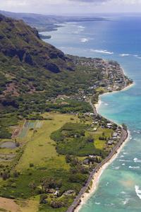 45-minute Oahu Helicopter Tour: Hidden Oahu
