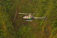 60-minute Oahu Helicopter Tour: Ali'i Sacred Falls