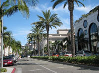 Los Angeles Highlights Tour: Santa Monica, Venice Beach, Hollywood and Beverly Hills