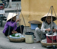 Ho Chi Minh's Hanoi Small Group Adventure Tour