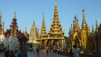 Tradition and Culture Small Group Tour in Yangon Including Shwedagon Pagoda Visit
