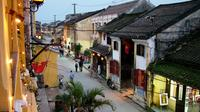 Vietnamese Cooking Class and Hoi An Ancient Town Walking Tour