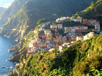 Cinque Terre Hiking Day Trip from Florence