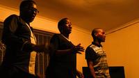 Cape Town Choral Music Tour