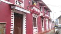 Goa Walking Day Tour Including Tuk Tuk Ride