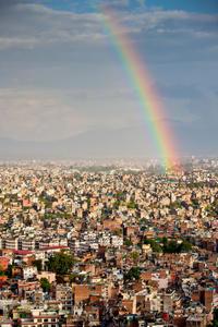 Kathmandu Day Trip: Budhanilkantha and Hike Through Shivapuri National Park