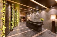 Bengaluru Kempegowda Airport Plaza Premium Lounge Private Car Transfers