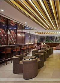 Bengaluru Kempegowda International Airport Plaza Premium Lounge