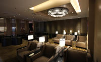 Kota Kinabalu Airport Plaza Premium Lounge Private Car Transfers