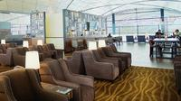 Phnom Penh Airport Plaza Premium Lounge Private Car Transfers