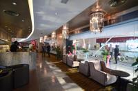 Kuala Lumpur International Airport Plaza Premium Lounge*