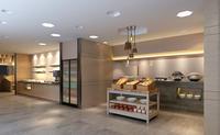 Singapore Changi Airport Plaza Premium Lounge Pass