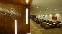 Toronto Pearson Airport Plaza Premium Lounge Private Car Transfers