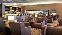 Winnipeg Richardson Airport Plaza Premium Lounge Private Car Transfers