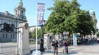 Belfast Troubles Historical Walking Tour