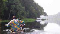 Ekali and Ebogo Forest Ecotour