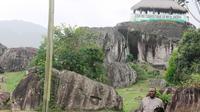 Nkolandom Touristic Center