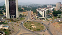 Yaounde City Day Tour with Hotel Pickup