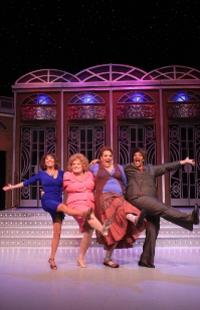 Menopause the Musical at Harrah's Hotel and Casino