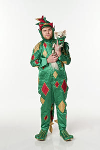 Piff the Magic Dragon at the Flamingo Las Vegas