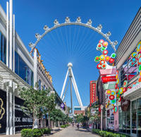 The High Roller at The LINQ