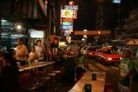 Bangkok Chinatown and Night Markets Small-Group Tour including Dinner