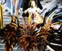 Lido de Paris: New Year's Eve Dinner and Show