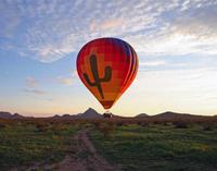 Phoenix Hot Air Balloon Ride*
